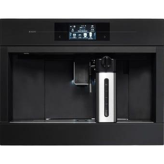 Asko CM8478G Elements Built In Automatic Coffee Machine