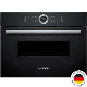 Bosch CMG633BB1A front view