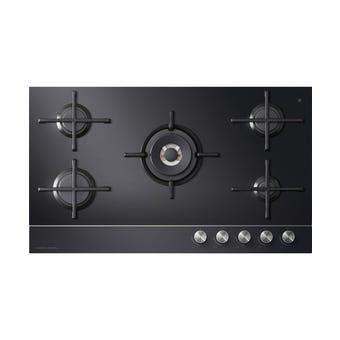 Fisher Paykel CG905DNGGB1 Top view