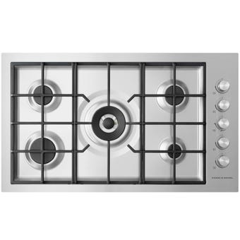 Fisher Paykel CG905DWNGFCX3 Top view