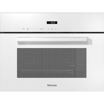 Miele DG2840BRW VitroLine Brilliant White Steam Oven