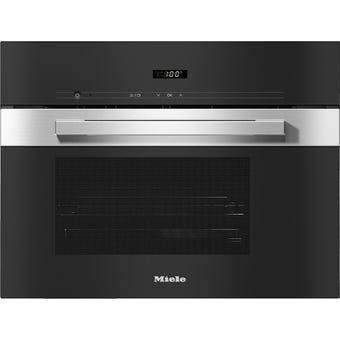 Miele DG2840CLST PureLine CleanSteel Steam Oven