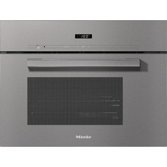 Miele DG2840GREY VitroLine Graphite Grey Steam Oven