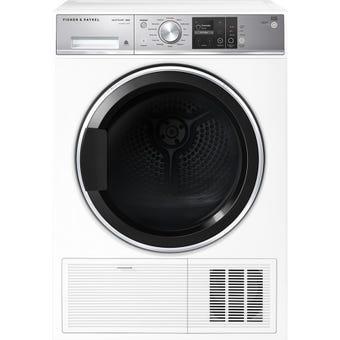 Fisher & Paykel DH9060FS1 9kg Heat Pump Dryer