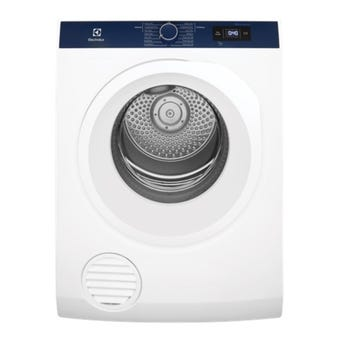 Electrolux EDV705HQWA Front