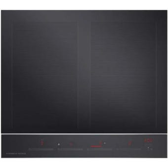 Fisher & Paykel CI604DTB3 60cm Induction Cooktop