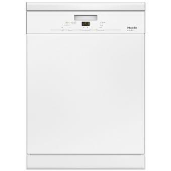 Miele G4310SCBRWS White Freestanding Dishwasher
