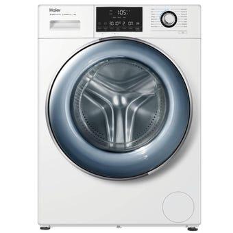 Haier HWF12D1W1 12kg Front Load Washing Machine