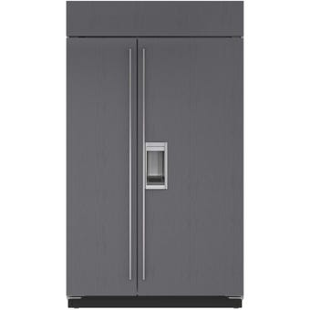 Sub-Zero ICBBI48SDO 785L Integrated Built-In Side by side Refrigerator