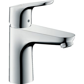 Hansgrohe 31517003 Angled View