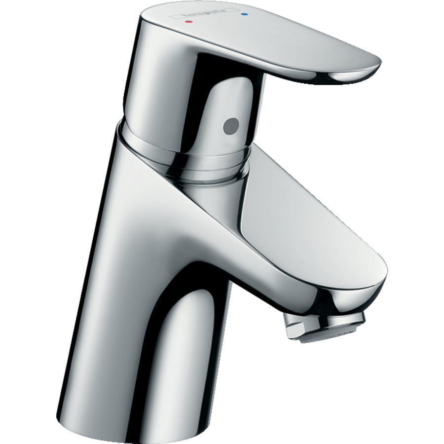 Hansgrohe 31730003 Angled View