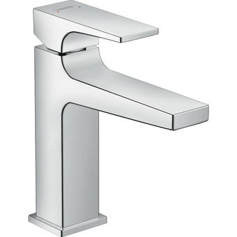 Hansgrohe 32507003 angled view