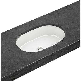 Villeroy&boch 41766001 Angled View
