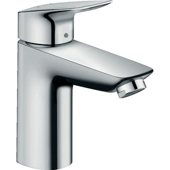 Hansgrohe 71101003 Angled View