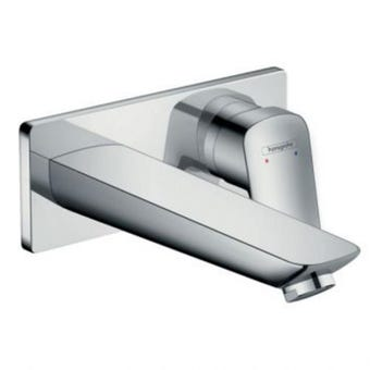 Hansgrohe 71220003 Angled View