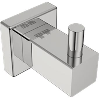 Bathroom Butler 8510POLS angled view