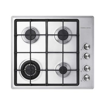 Fisher Paykel CG604CNGX2 Top view