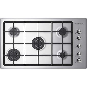 Fisher Paykel CG905CNGX2 top view