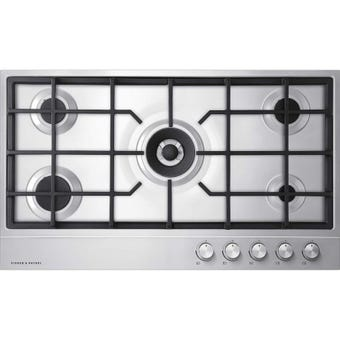 Fisher Paykel CG905DX1 top view