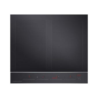 Fisher Paykel CI604DTB3 Top view