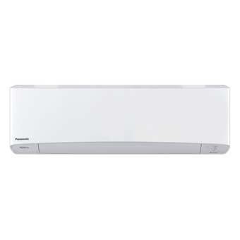 Panasonic Air CSCUZ42VKR Front on