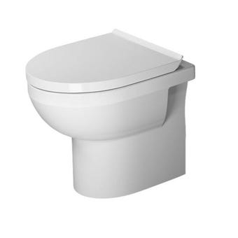 Duravit D4084090 Angled View