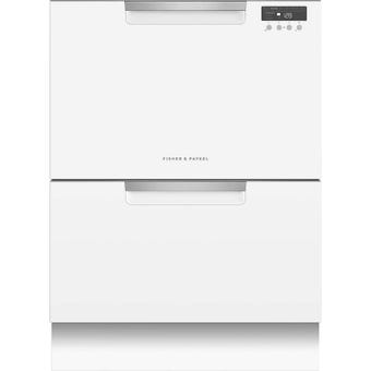 Fisher Paykel DD60DCW9 front view