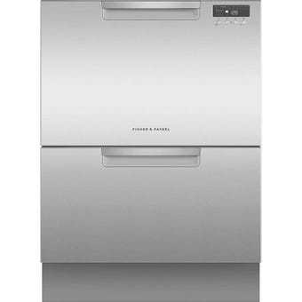 Fisher Paykel DD60DCX9 Front