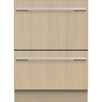 Fisher Paykel DD60DI9 front view