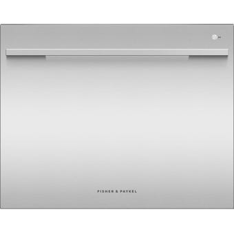 Fisher Paykel DD60SDFTX9 front view