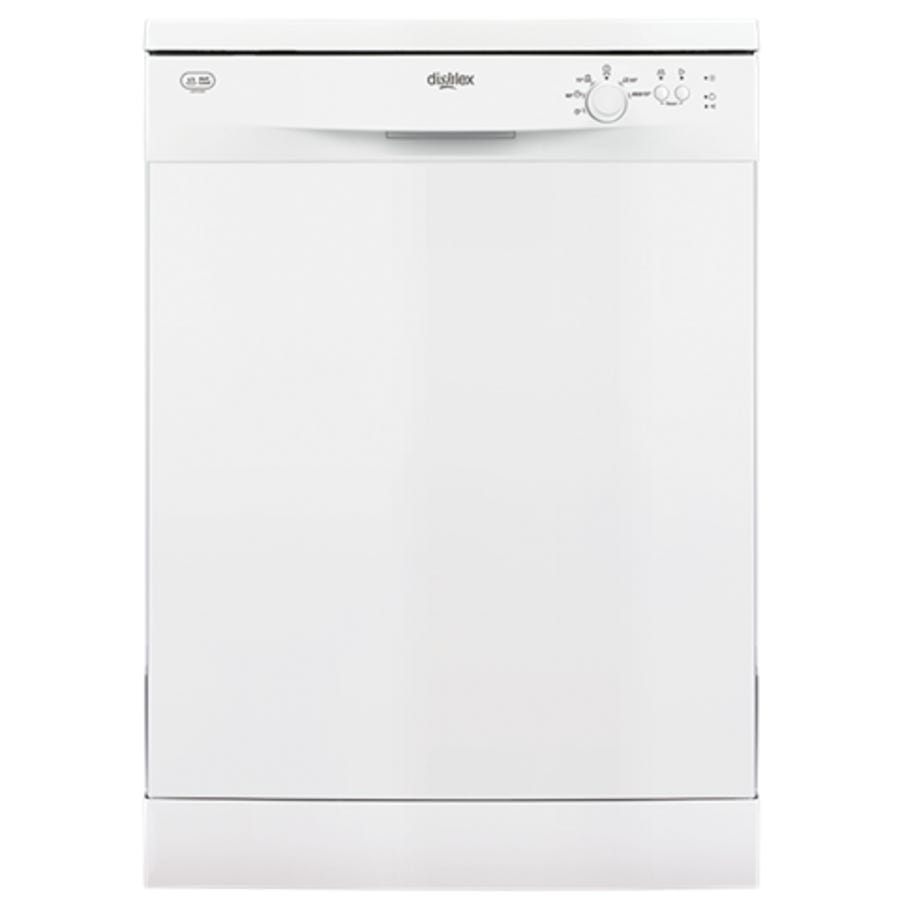 Dishlex DSF6106W Front