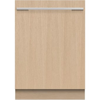 Fisher Paykel DW60U2I1 front view