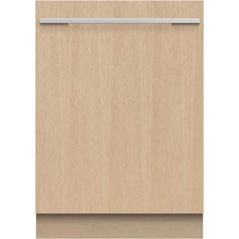 Fisher Paykel DW60U6I1 front view