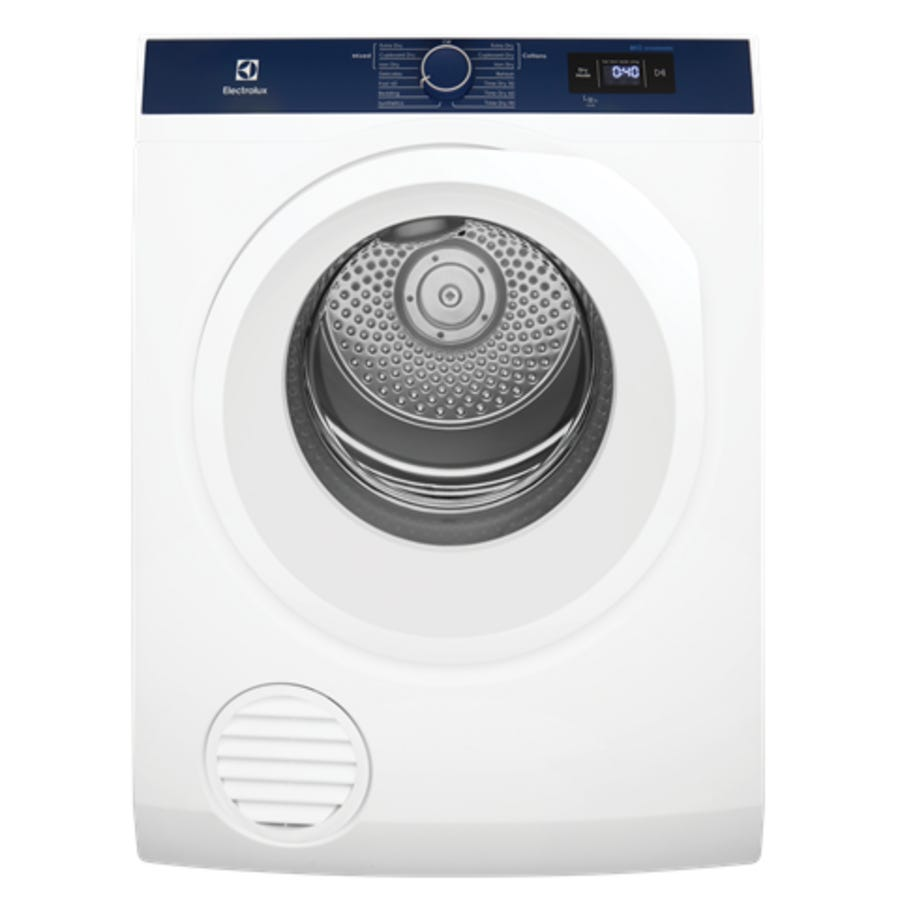 Electrolux EDV605HQWA Front