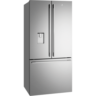 Electrolux EHE5267SC front view - angled