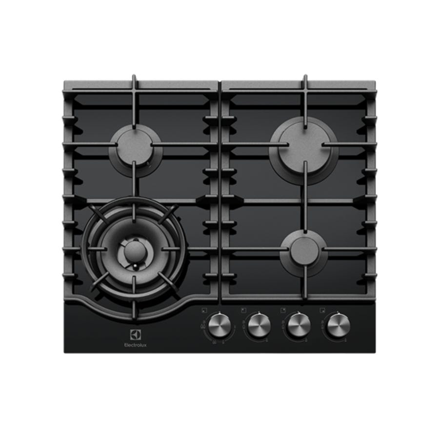 Electrolux EHG645BD Top view