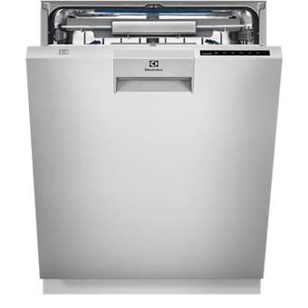 Electrolux ESF8735ROX front view
