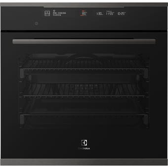 Electrolux EVE616DSD Product