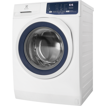 Electrolux EWF7525DQWA angled view