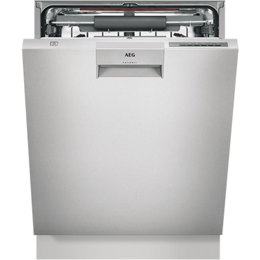 AEG FFE72730PM front view