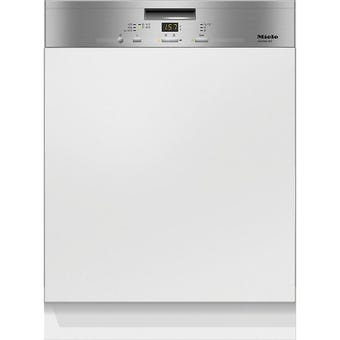 Miele G4930SCICLST front view
