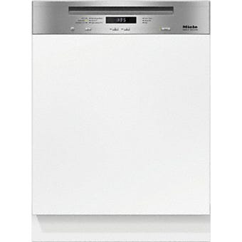 Miele G6620SCICLST Front