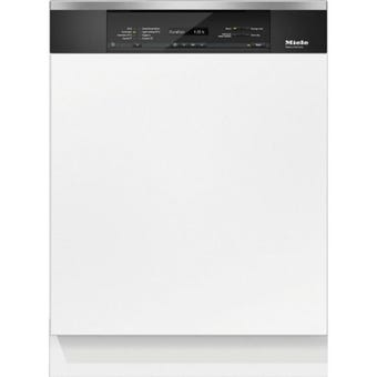 Miele G6827SCIXXLCLST Front full