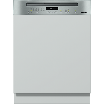 Miele G7104SCICLST Front