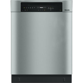 Miele G7314SCUCLST Front