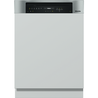Miele G7319SCIXXLCLST Front