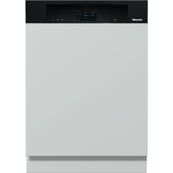 Miele G7919SCIXXLOBSW Front