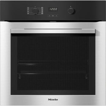 Miele H2760BPCLST front view