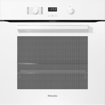 Miele H2860BPBRW front view
