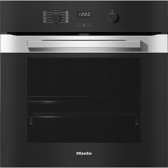Miele H2860BPCLST front view